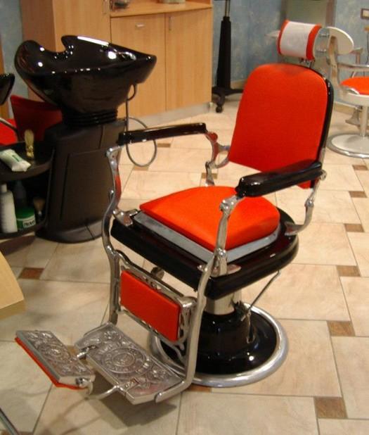 Negozi bfgioia gioia catania for Arredamento barbiere vintage