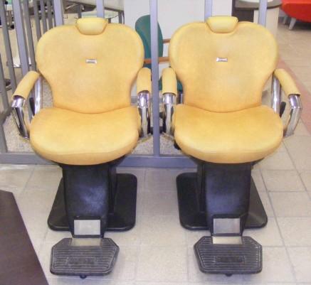 Usato gioia catania for Poltrone da barbiere usate